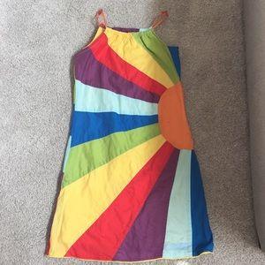 Gap Rainbow 🌈 Dress size 10